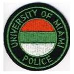 University of Miami Police <br>Department