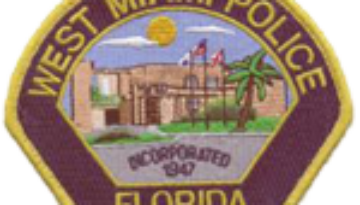 West Miami Police <br>Department