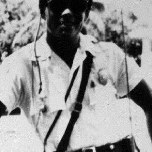 Leonard C. Tribble <br>10-18-1958