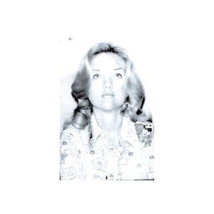 Shirley Fagan <br>03-04-1989